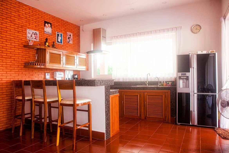 Grundstück + modernes Haus in Sihanoukville zu verkaufen - WATZMANN ...