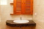 Badezimmer Gästezimmer Haus 01