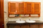 Badezimmer Schlafzimmer Haus 01