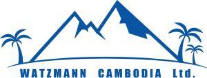 Watzmann Cambodia Ltd. Logo
